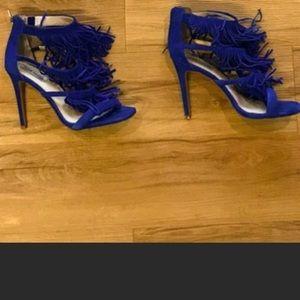 Steve Madden French sandals